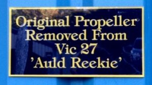 VIC27-propeller-sign