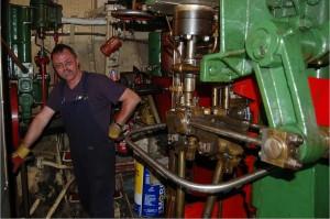 VIC32-engineroom